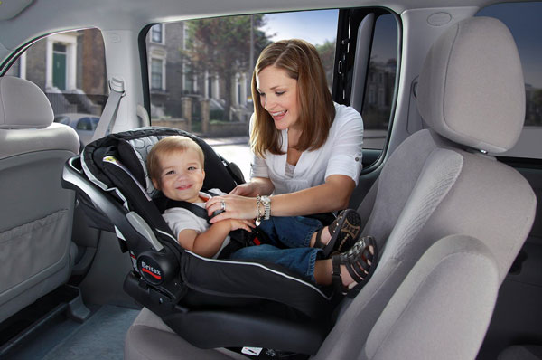 Best Car Seats for Babies with Reflux | Parenting
