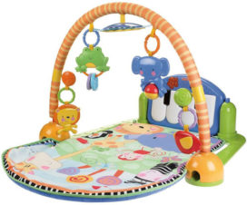 safe toys for infants
