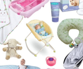 things to buy for newborns