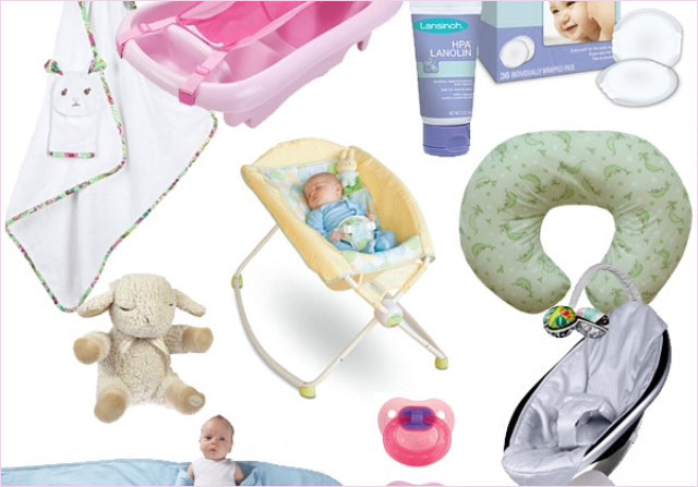 Pregnancy: Learn 17 Things to Buy for Your Newborn.