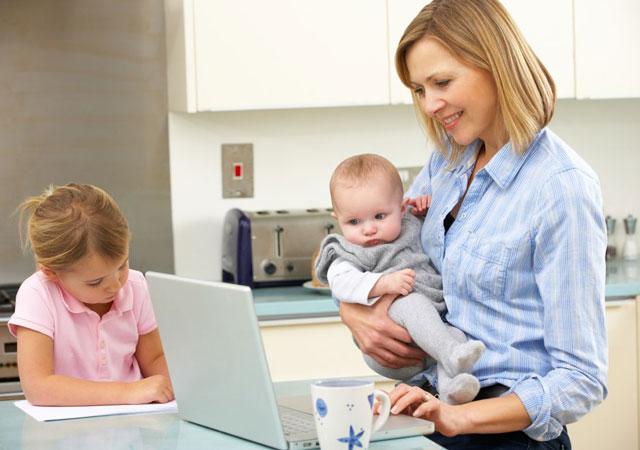 work-family-balance